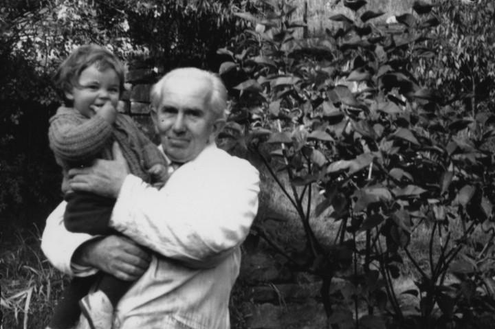 Fritz Walter  Foto: Archiv