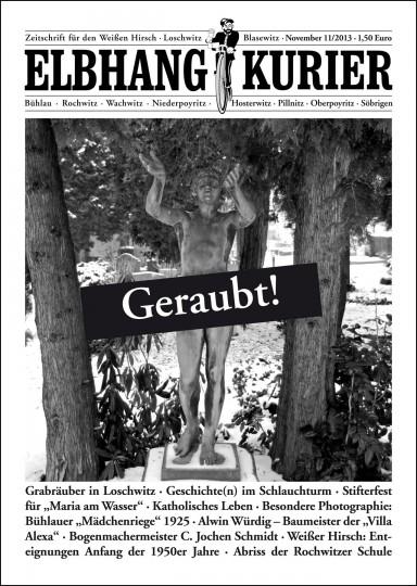 Ausgabe November 2013