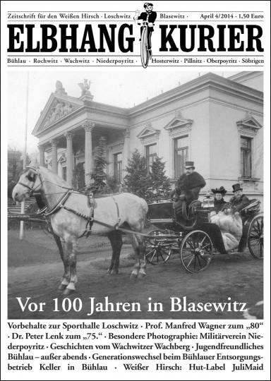 Ausgabe April 2014