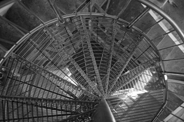 70 Stufen für 700 Jahre Ortsgeschichte. Foto: Jürgen Frohse