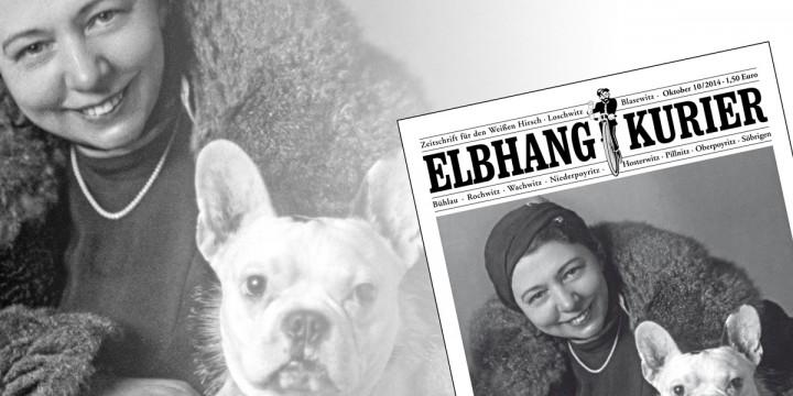 Ausgabe Oktober 2014
