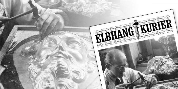 Elbhang-Kurier November 2004