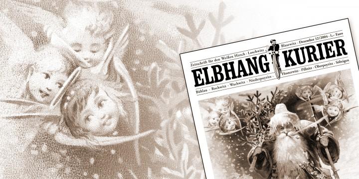 Elbhang-Kurier Dezember 2004