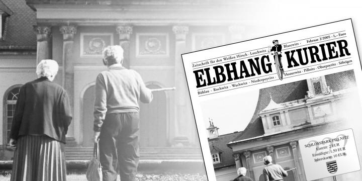 Elbhang-Kurier Februar 2005