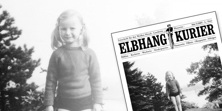 Elbhang-Kurier Mai 2005