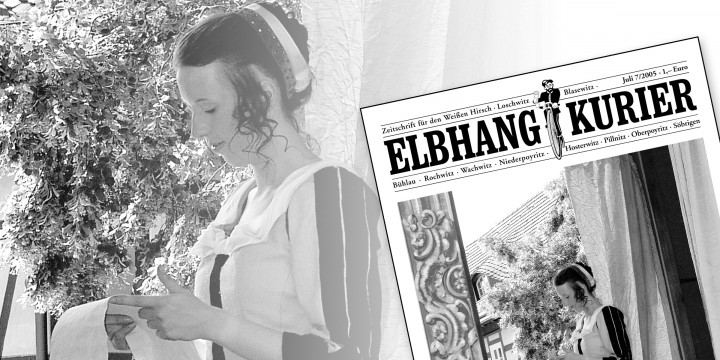 Elbhang-Kurier Juli 2005