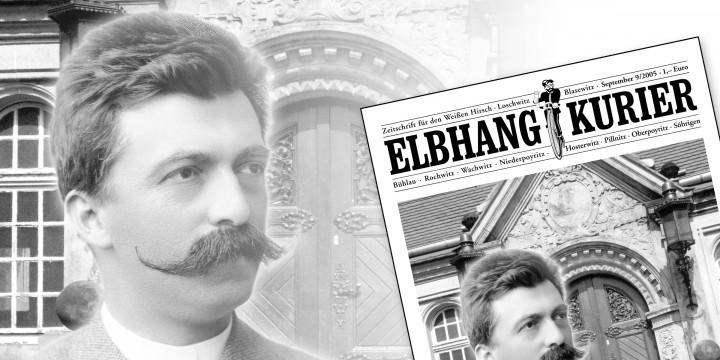 Elbhang-Kurier September 2005