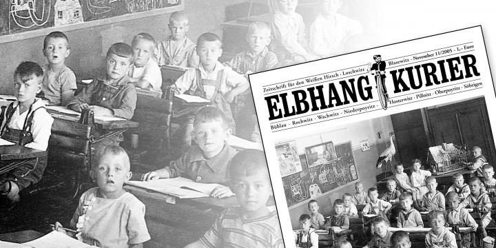 Elbhang-Kurier November 2005