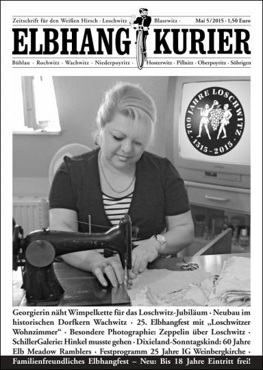 Ausgabe Mai 2015