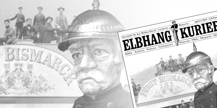 Elbhang-Kurier April 2015