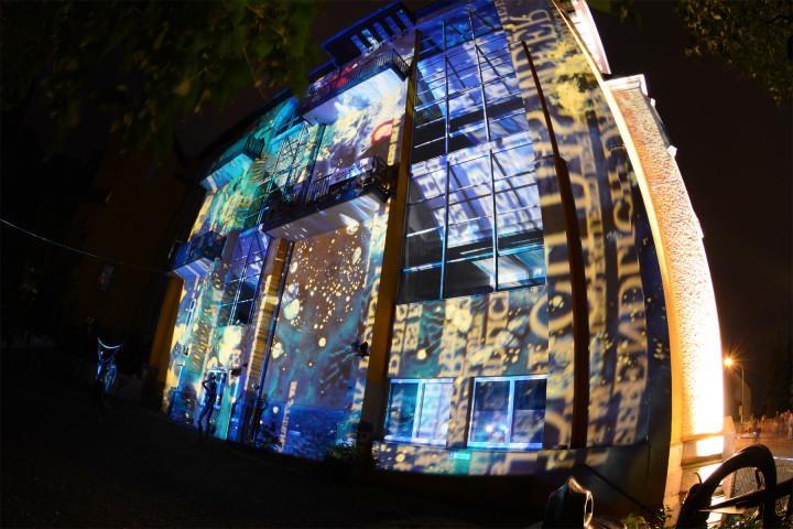 """""""macro-losch"""" zum Elbhangfest 2015 Foto: pixelfis.ch"""