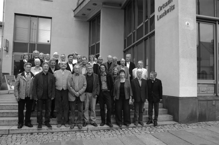 Die Mitwirkenden Foto: Jürgen Frohse