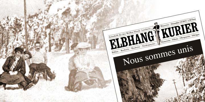 Ausgabe Dezember 2015