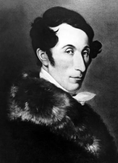 Carl Maria von Weber (1786–1826)