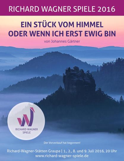 Richard Wagner Spiele 2016
