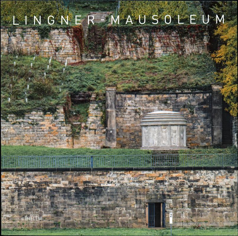 """Lingner Mausoleum"", Thelem, 2016"