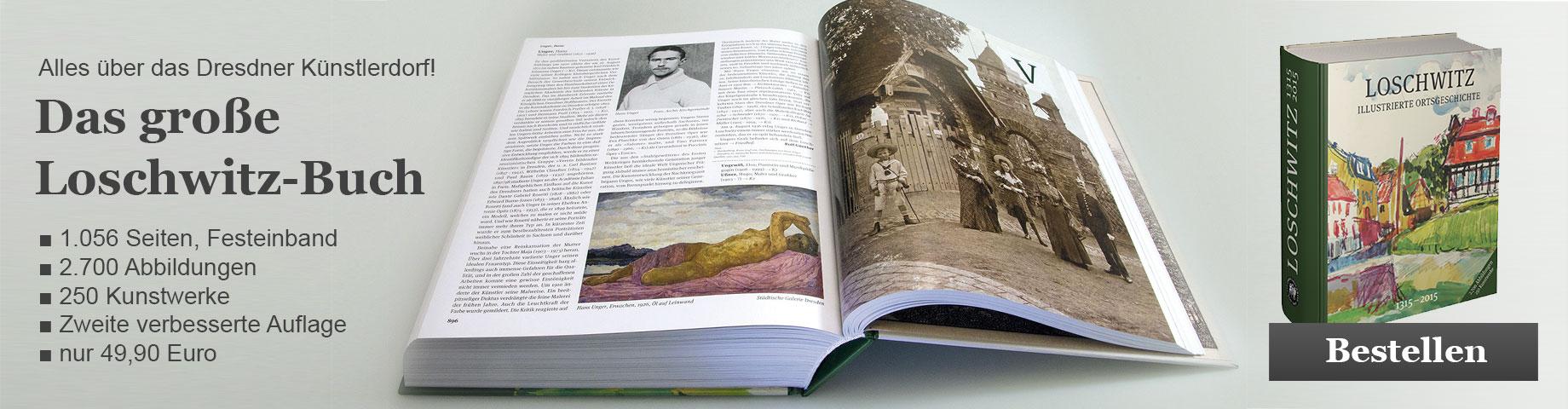 Das große Loschwitz-Buch