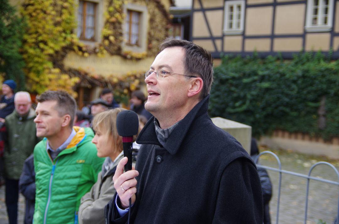 Markus Deckert